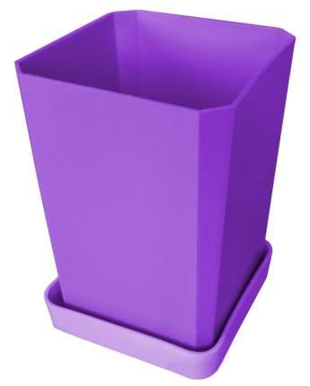 Горшок для рассады Фиолетовый, 0,75л