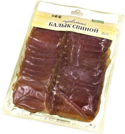 Балык Сава Свиной сыровяленый 150 г
