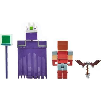 Minecraft® Маленькие фигурки в упаковке 2 шт. - Подземелье GND37/GND39