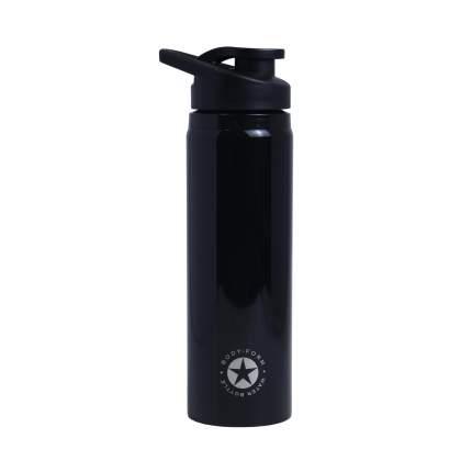 Бутылка спортивная стальная BodyForm BF-SSWB-35-780
