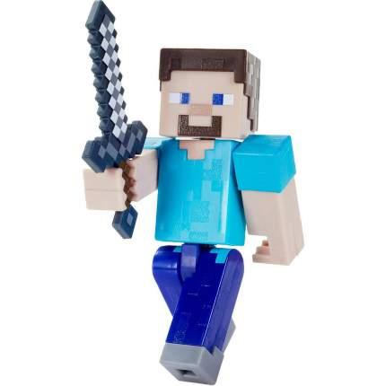 Minecraft® Базовые фигурки в упаковке 2 шт. GTP08/GTP13 Стив