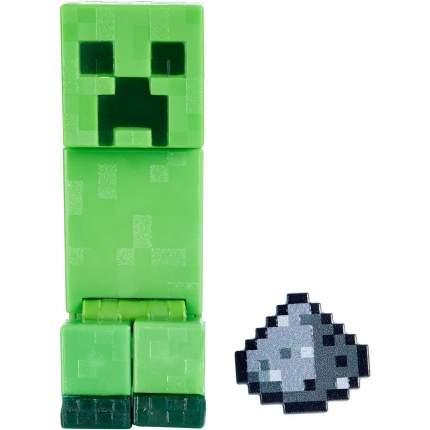 Minecraft® Базовые фигурки в упаковке 2 шт. GTP08/GTT45 Ползун