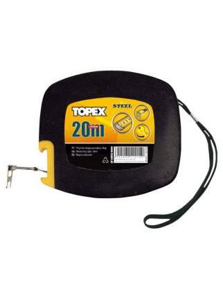 Лента измерительная TOPEX 28C412