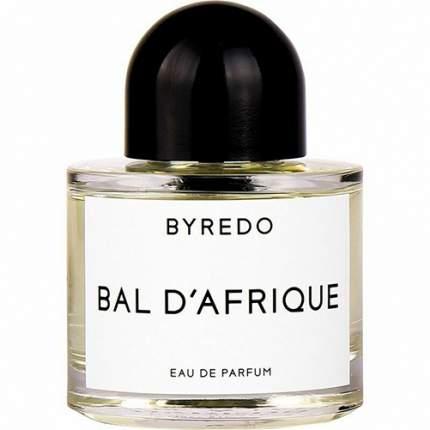 Парфюмерная вода Byredo Bal D'afrique 100 мл