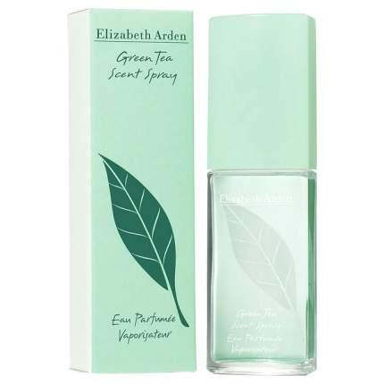 Парфюмерная вода Elizabeth Arden Green Tea 100 мл
