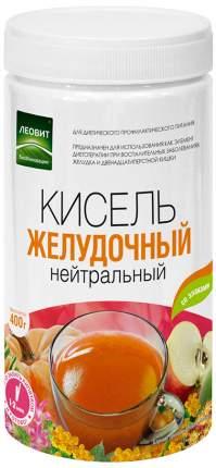 Кисель Желудочный нейтральный, банка 400 г
