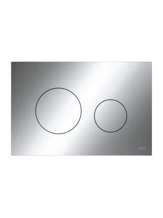 TECE комплект: подвесной унитаз ТЕСЕ v04, инсталляция, панель смыва глянцевый хром