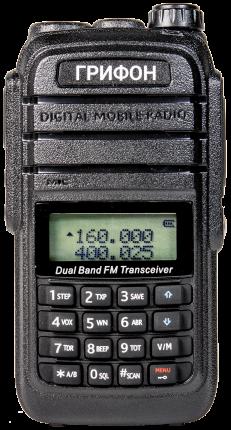 Радиостанция портативная ГРИФОН G-6 FN61002