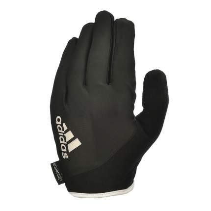 Перчатки для фитнеса Adidas ADGB-12424WH XL белый