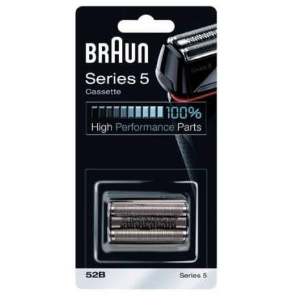 Сетка/реж.блок Braun 52B Series 5 (81384829)