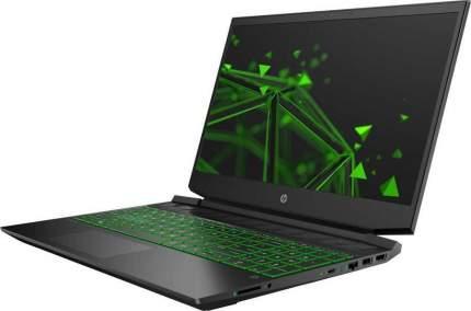 Ноутбук HP Pavilion Gaming 15-ec0060ur (22N65EA) черный