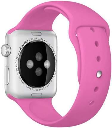 Чехол для смарт-часов Eva для Apple Watch 38/40 mm Фуксия (AVA001BR)