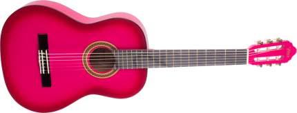 Гитара классическая 3/4 Valencia VC103PKS