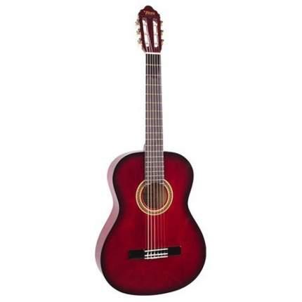 Гитара классическая 3/4 Valencia Vc103rds