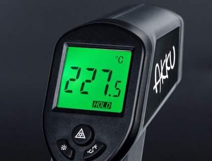 Бесконтактный термометр Xiaomi AKKU High Temperature Laser AK332 Grey