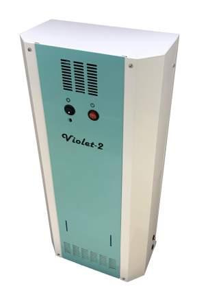 Облучатель-рециркулятор Violet-2 бактерицидный 30 Вт 15х2