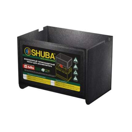 Термочехол D26 на аккумулятор SHUBA-D26