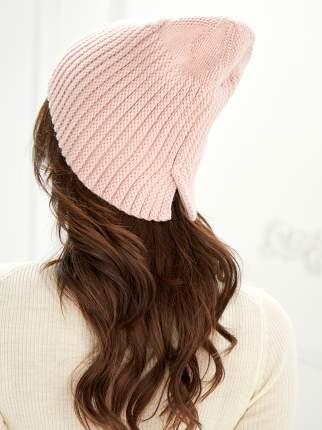 Шапка женская Siberika 1004 розовая