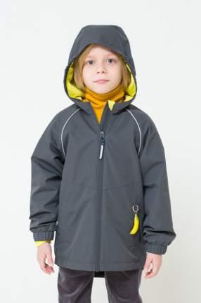 Куртка Crockid ВК 30070/1 ГР цв.серый р.80