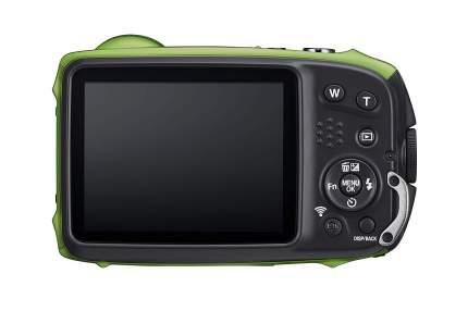 Фотоаппарат цифровой компактный Fujifilm FinePix XP140 Lime