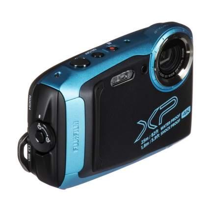 Фотоаппарат цифровой компактный Fujifilm FinePix XP140 Sky Blue