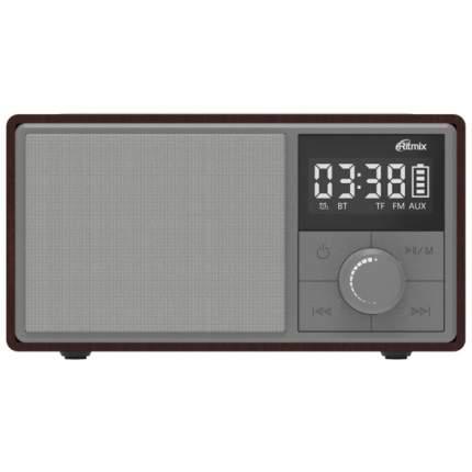 Радио-часы Ritmix RRC-885
