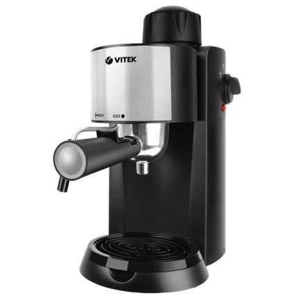 Кофеварка рожкового типа Vitek VT-1512
