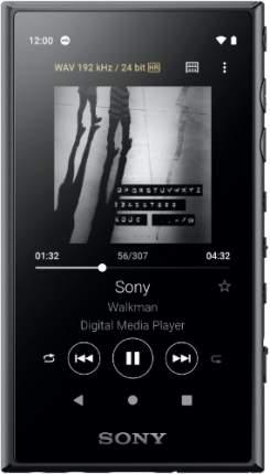Плеер Sony Walkman NW-A105 Black