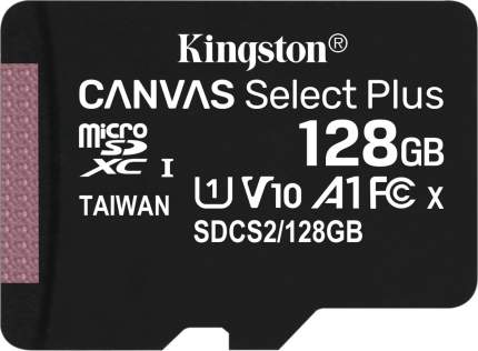 Карта памяти Kingston SDCS2 128GB