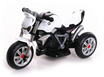 Детский трицикл BMW R1200 R Roadster White 6V - TS-3196