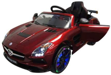 Электромобиль Hollicy Mercedes-Benz SLS AMG Red - SX128-S