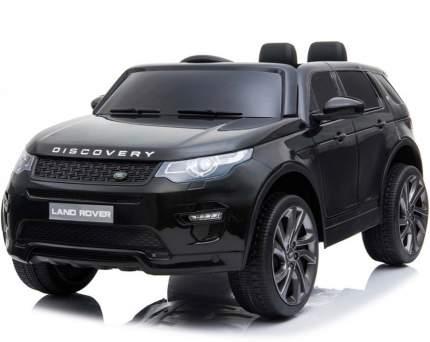Детский электромобиль Feilong Land Rover Discovery Sport HSE 12V HL-2388-BLACK-PAINT