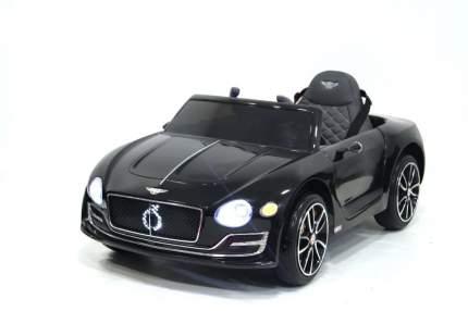 Электромобиль Jiajia Bentley EXP12 Black 12V - JE1166