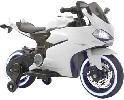 Электромотоцикл FUTAI Ducati White 12V FT-1628-WHITE