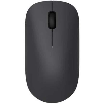 Беспроводная мышь Xiaomi Mi Mouse Lite (черный) / XMWXSB01YM