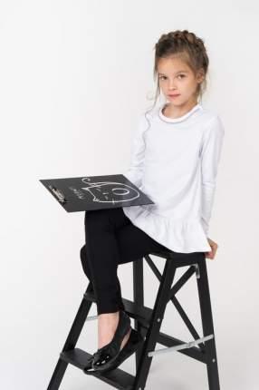 Блузка для девочки Gulliver, цв.белый, р-р 164