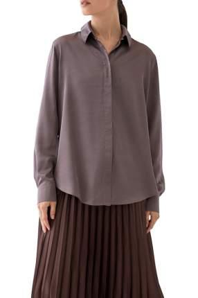 Блуза женская ZARINA 328112312 коричневая 42