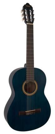 Гитара классическая Valencia VC204TBU