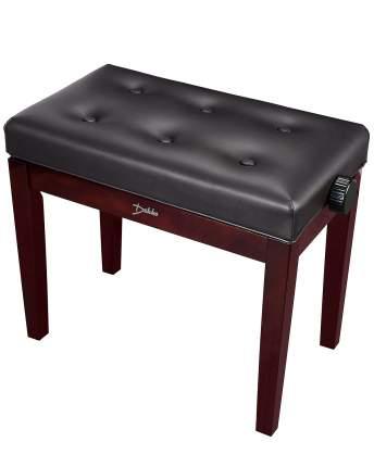 Банкетка для пианино или рояля Dekko Jr-40-1 Br