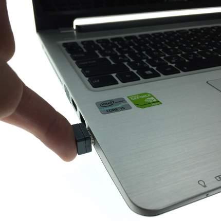 USB - сканер отпечатка пальцев Espada E-FR10W-2G, биометрический