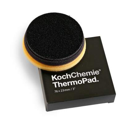 Полировальный круг Thermochrom Pad 76 x 23 мм Koch Chemie 999602