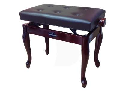 Банкетка для рояля/пианино Brahner Bp-125/bn