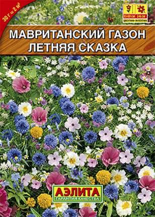 "Семена. Мавританский газон ""Летняя сказка"" (вес: 500 г)"