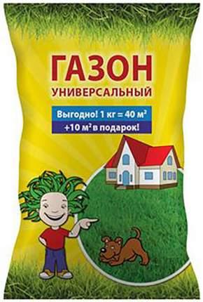"""Семена. Газон """"Универсальный"""", 1 кг"""