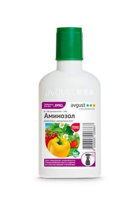 Органическое удобрение Avgust Аминозол 96006867 0,1 л