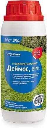 """Высокоэффективный гербицид от злостных сорняков на газоне """"Деймос"""", 500 мл"""