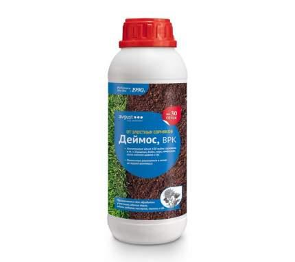 """Высокоэффективный гербицид от злостных сорняков на газоне """"Деймос"""", 900 мл"""