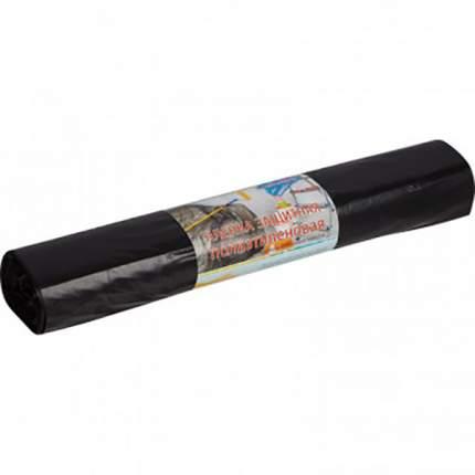 Пленка укрывная, ПВД, 180 см x 30 метров, 35 мкм, черный