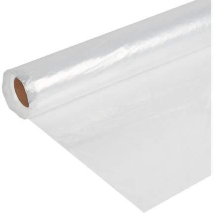 Укрывной материал пленка 100 мкм 100 х 1,5 м