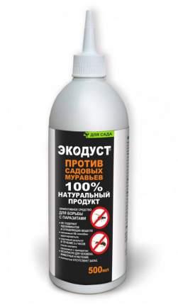 Средство для защиты от садовых муравьев Гера Экодуст 240002 500 мл